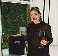 Wine spectator award winner