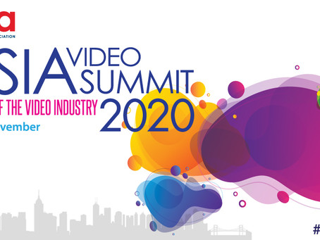 AVIA Summit: Extending Video to New Horizons