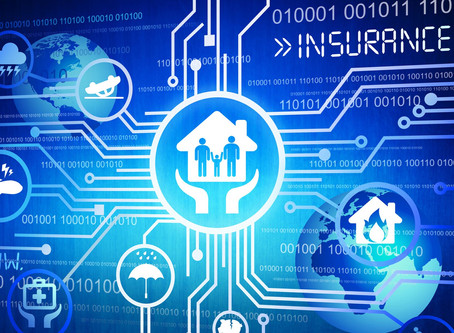 Harnessing emerging technology innovation for growth in the Insurance industry
