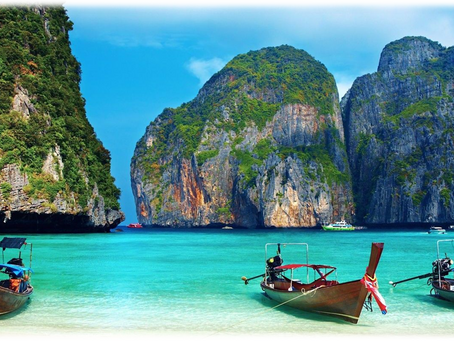 Hear us speak at AVIA's Thailand in View Virtual Seminar!