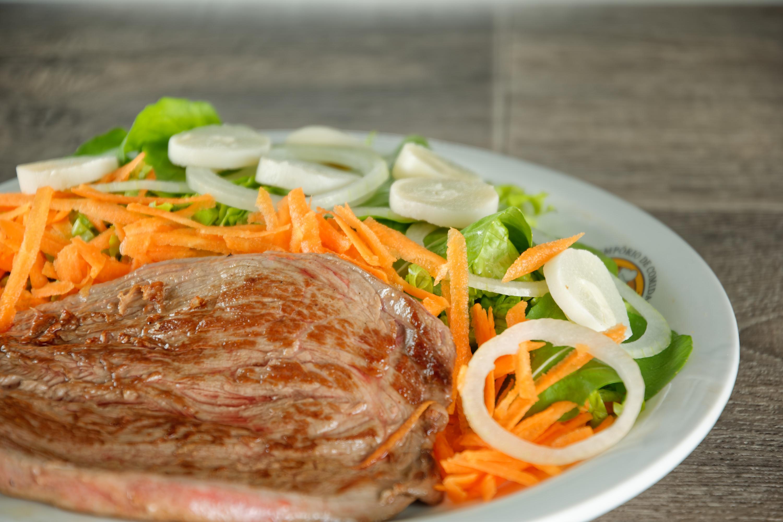 Beef Salada