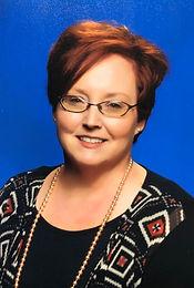 Youth Services Coordinator - Susan Bartholomew