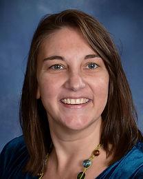 Adult Education Coordinator - Jennifer Felicelli, PhD