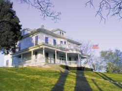 Cohen House