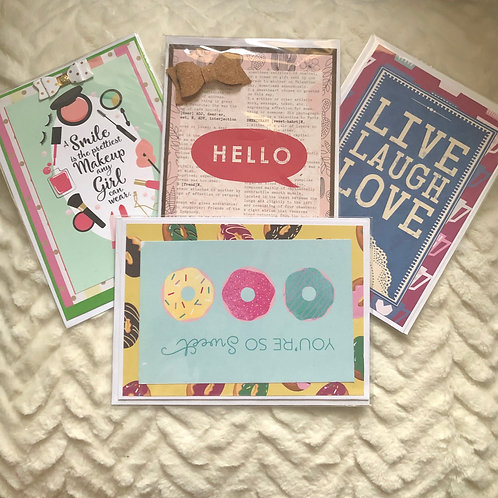 Hello! Card Set