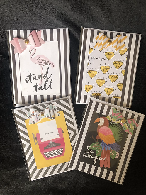 Cards: Any Occasion