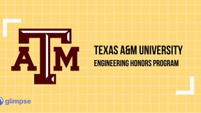 TAMU Honors Engineers Host Creative Speed Networking Event