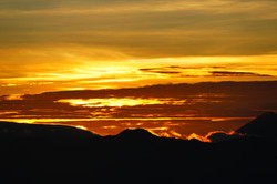sunrise,Guatemala