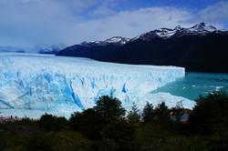 Perito Moreno,Patagonia