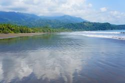 Playa Uvita,Costa Rica