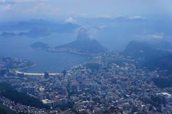 Chris Redempteur,Rio