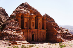 monastery (Petra)