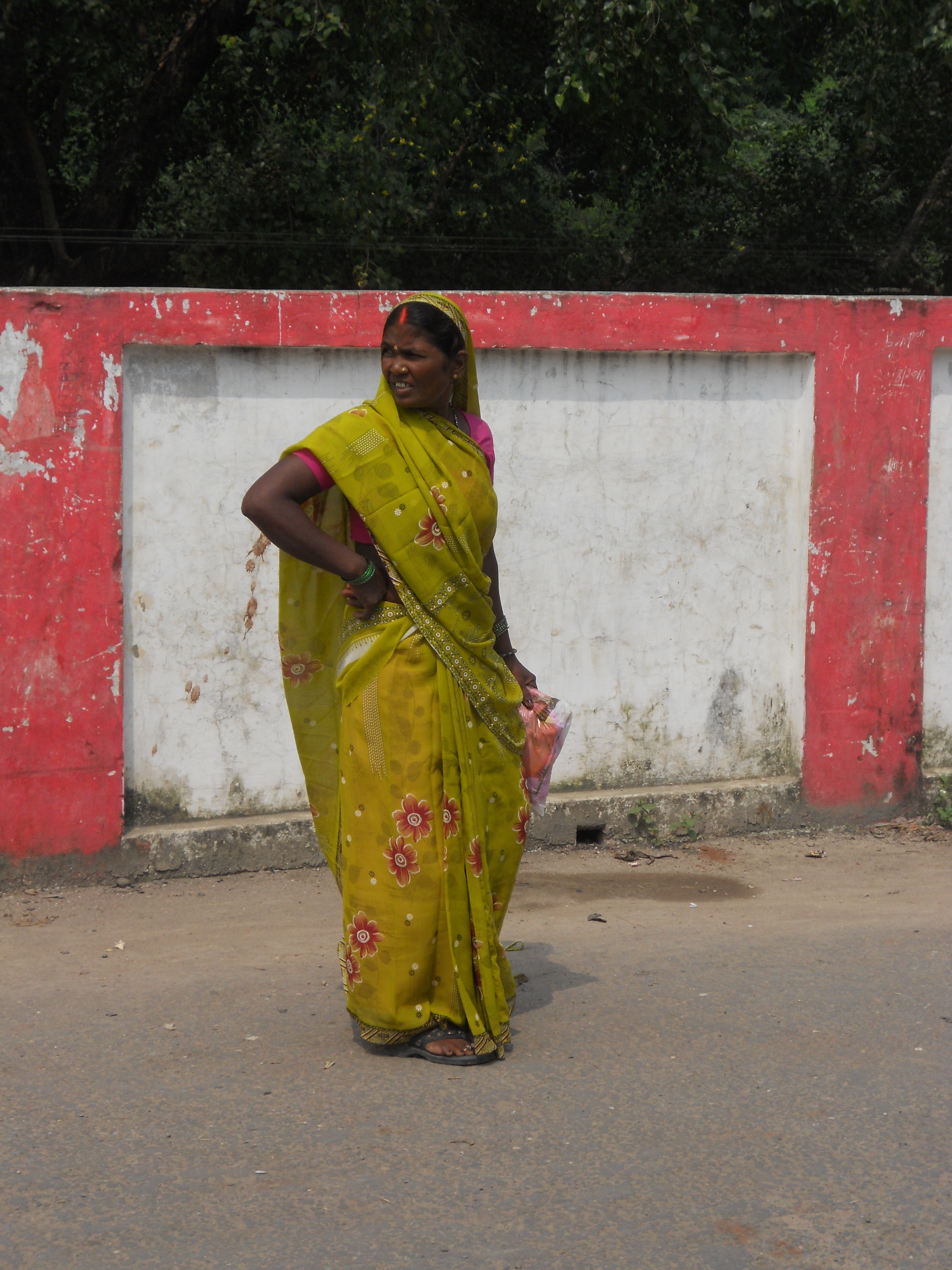 vie quotidienne en Inde