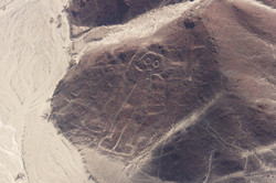 Truth is out there,Nazca lines,Perou