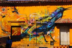 street Art,Carthagena