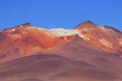 Uyuni desert,Bolivia