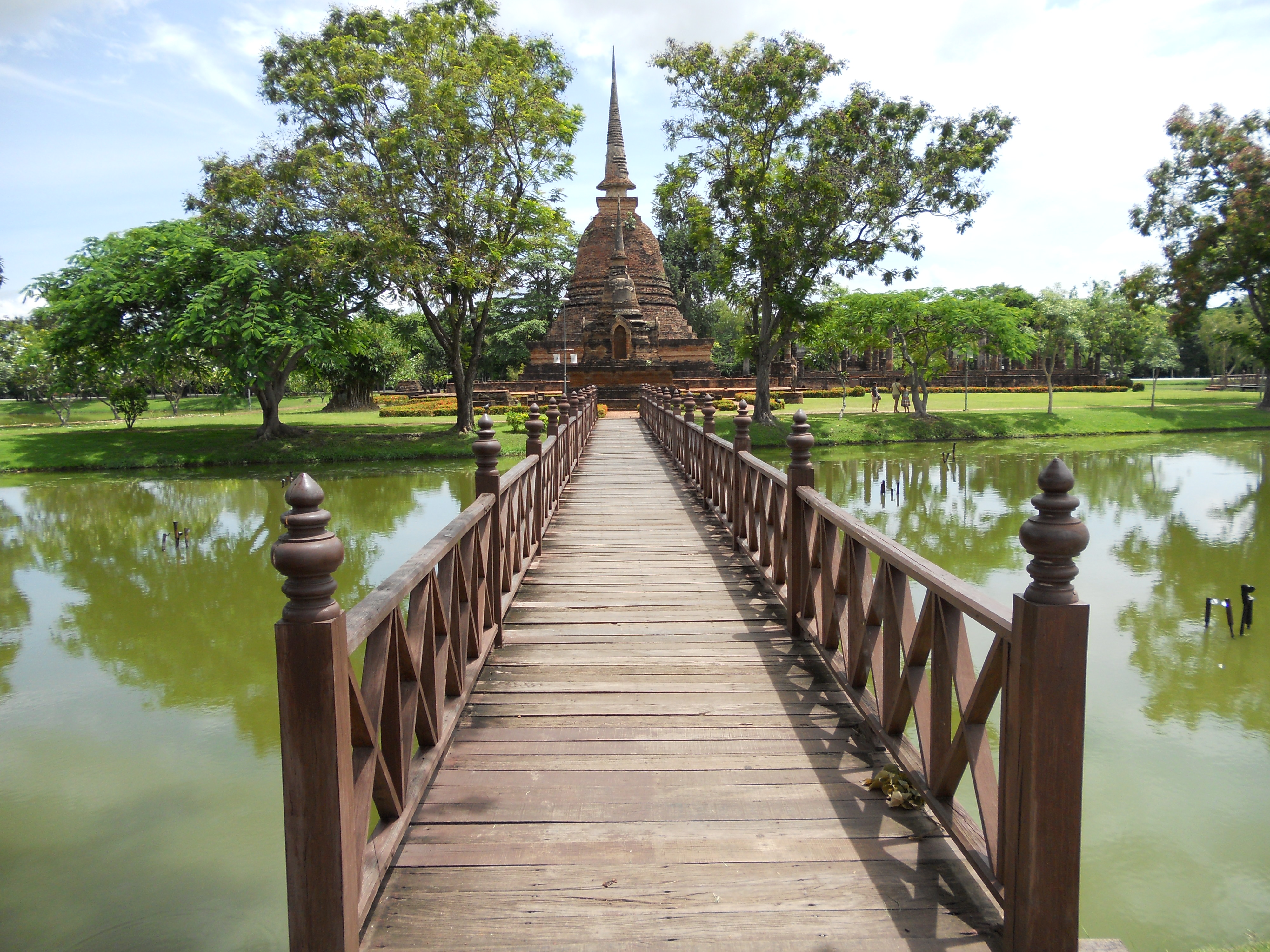 Sukhotai,Thailand