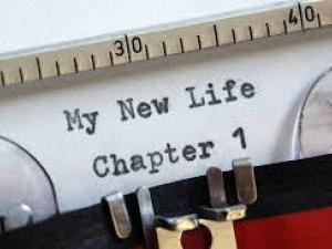 Ta deuxième vie commence quand tu comprends que tu n'en as qu'une