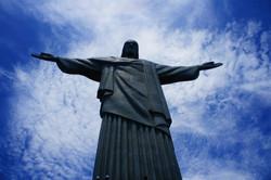 Christ Redempteur,Rio