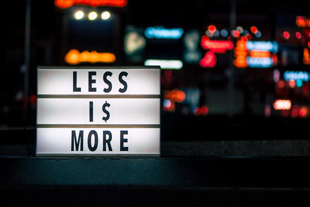 Consommer moins mais mieux pour une mode durable