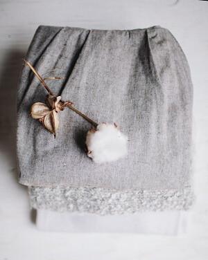 Entretenir un vêtement en coton bio