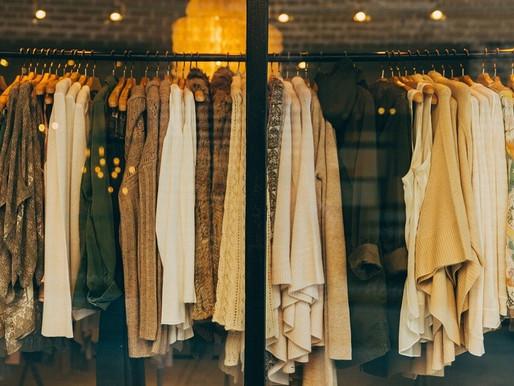 Les dessous pas très propres de l'industrie textile