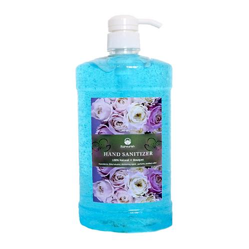 Bouquet Hand Sanitizer  1L Pump