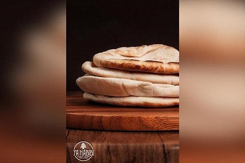Pita Bread 5pcs Per Pack (Pre-Order)