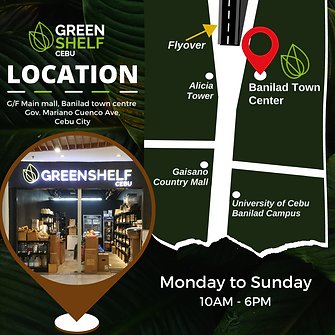 Green Shelf-location post with map.png
