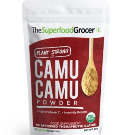 Camu Camu Powder 80g