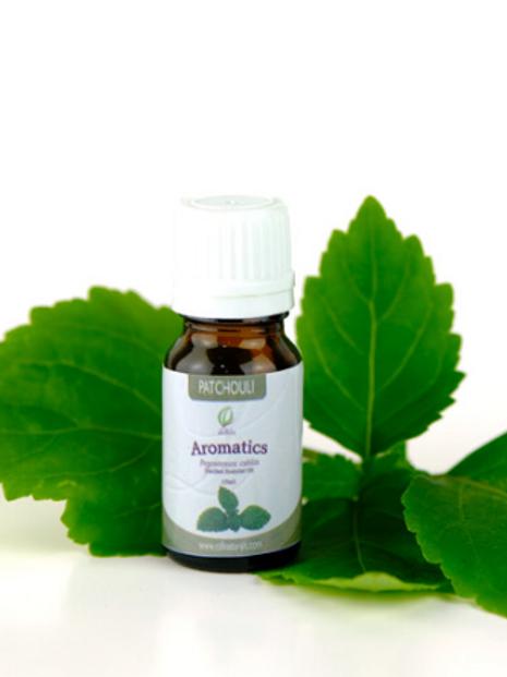 Aromatics Patchouli Essential Oil 10ml