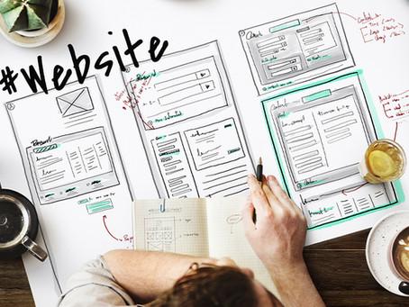 Proč podnikatelé chtějí web