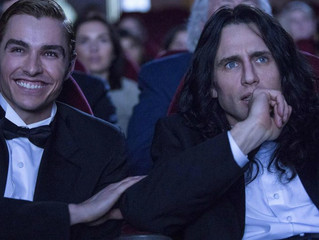 "Why ""The Disaster Artist"" Will Be Amazing"""