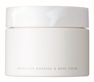 SUQQU Mask Cream