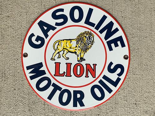 Lion Oils