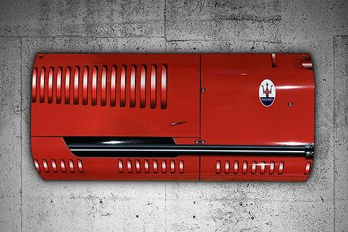 1948 Maserati Fangio