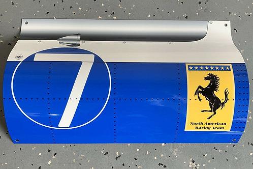Ferrari 158 NART Formula 1