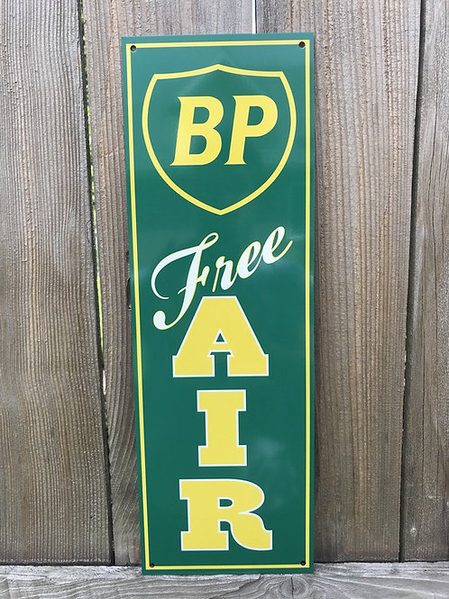 BP Free Air