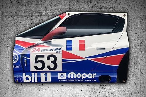 Le Mans Winner Dodge Viper 98
