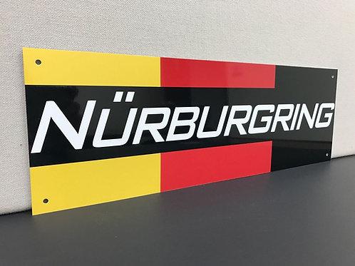 NURBURGRING RACING REPRODUCTION