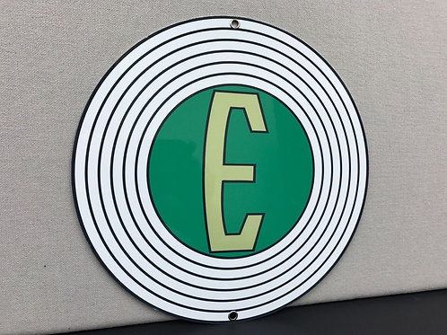 EDSEL REPRODUCTION SIGN