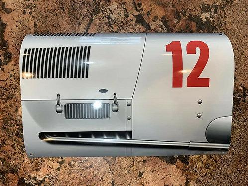 Mercedes W125