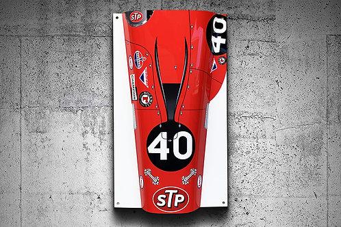 1967 STP Paxton Turbocar