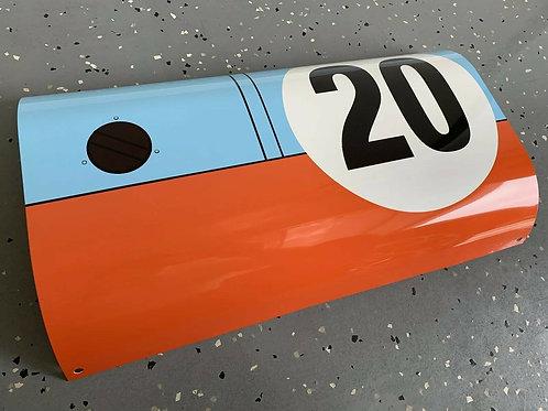 917 Le Mans McQueen