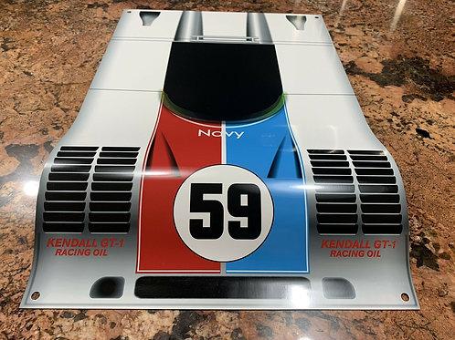 917 Brumos