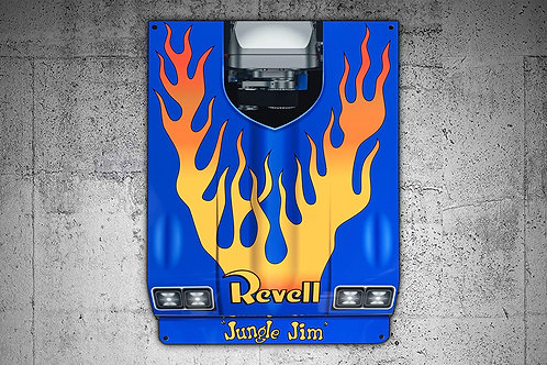 Revell`s Jungle Jim_Top