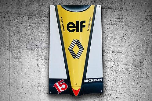 Renault Elf F1 1983