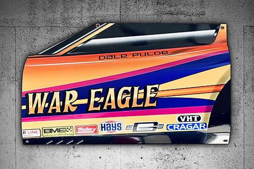 Firebird War Eagle Funny Car 1977