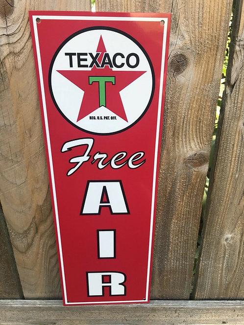 Texaco Free Air