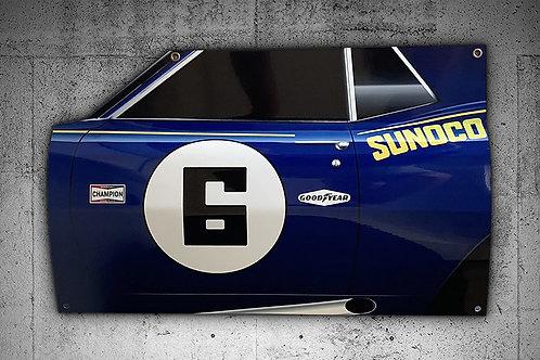 1968 Sunoco Camaro #6